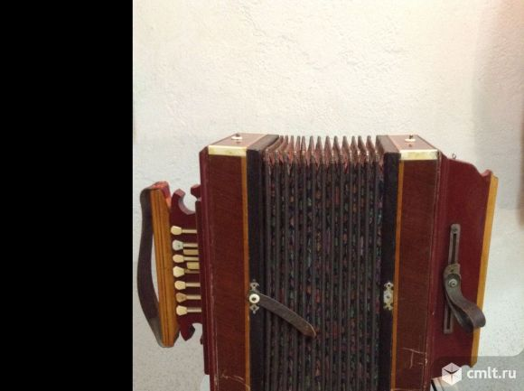 Продам голосистую рояльную гармонь семипарку мастеровую.