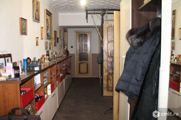 3-комнатная квартира 78 кв.м