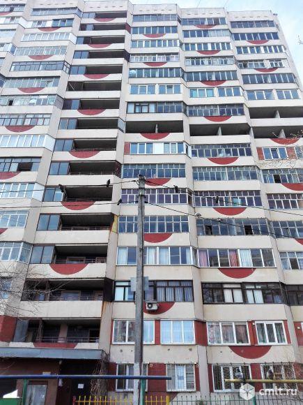 4-комнатная квартира 100 кв.м