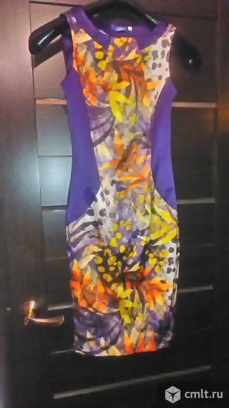 Платье Мерлис. Фото 1.