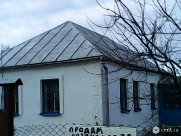 Дом 50 кв.м,19км.от г.Воронеж