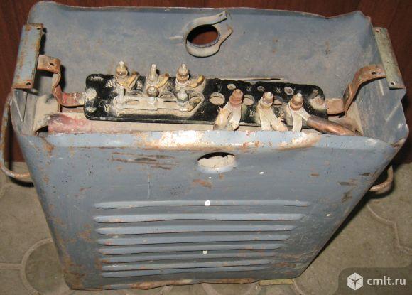 Трансформатор понижающий. Фото 3.