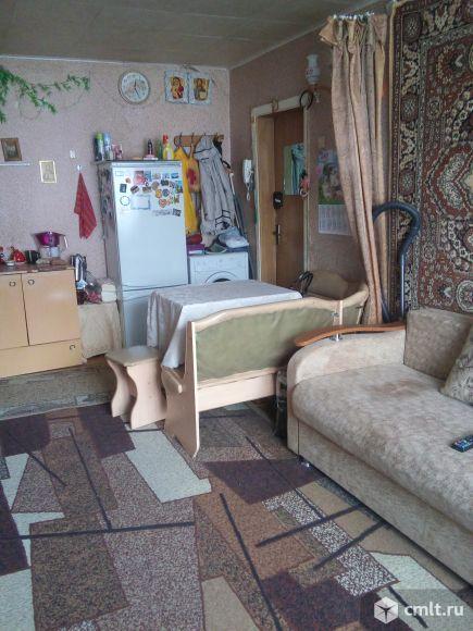 Две комнаты 32,2 кв.м