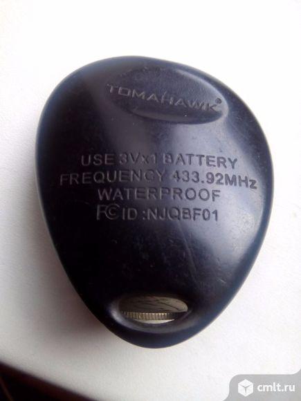 Брелок для tomahawk TW-9030