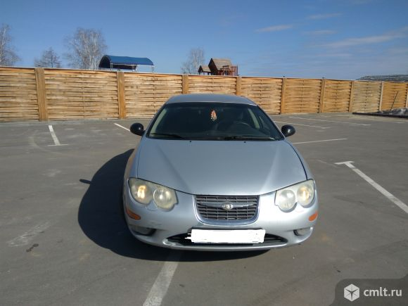 Chrysler 300M - 2000 г. в.. Фото 1.