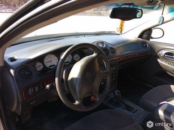 Chrysler 300M - 2000 г. в.. Фото 4.