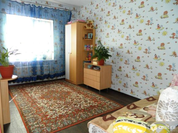 3-комнатная квартира 120 кв.м