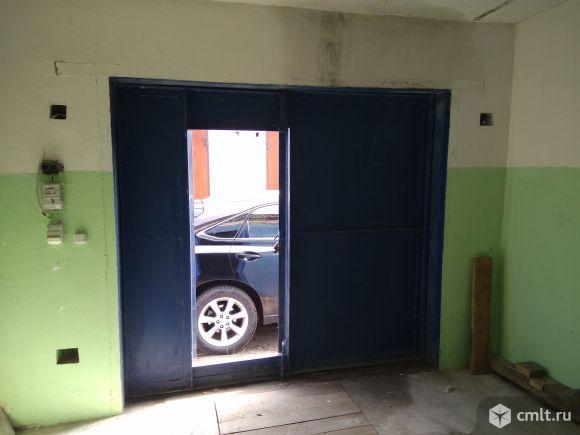 Капитальный гараж 24 кв. м Фаэтон. Фото 4.