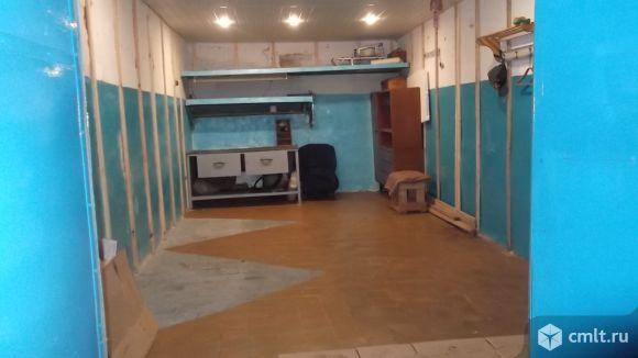 Капитальный гараж 19 кв. м Шинник-3. Фото 1.