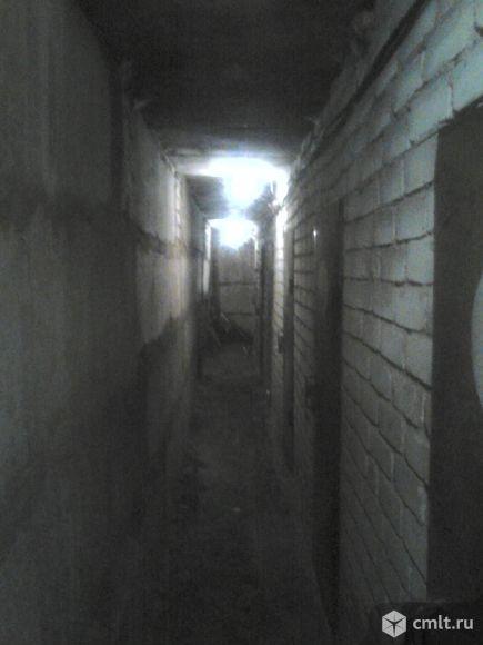 Подвал 4 кв. м