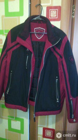 Продается новая куртка. Фото 1.