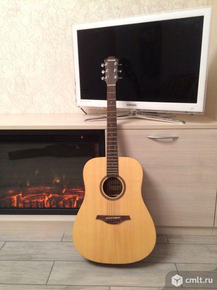 Гитара Hohner EL-SD (душа любой компании)