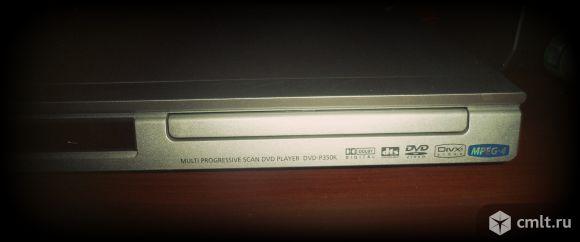Видеоаудиопроигрыватель Samsung