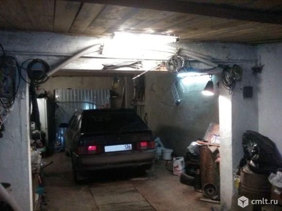 Капитальный гараж на 2 машины в ПАГК Спартак на Перхоровича. Фото 1.