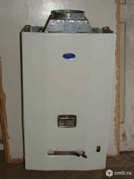 Аппарат водонагревательный