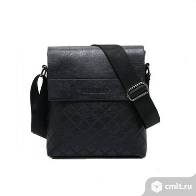 Мужская сумка планшет. Фото 4.