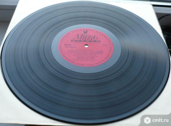 "Грампластинка (винил). Гигант [12"" LP]. Livin' Blues. Live Livin' Blues. 1975. Muza, 1977. Польша.. Фото 8."