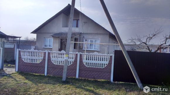 Дом 114,2 кв.м