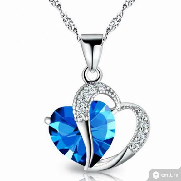 Ожерелье для женщин. Фото 1.