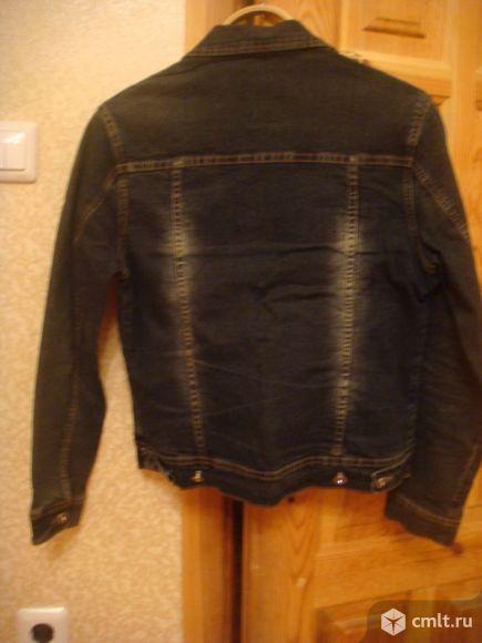 Куртка котоновая ( стрейч )