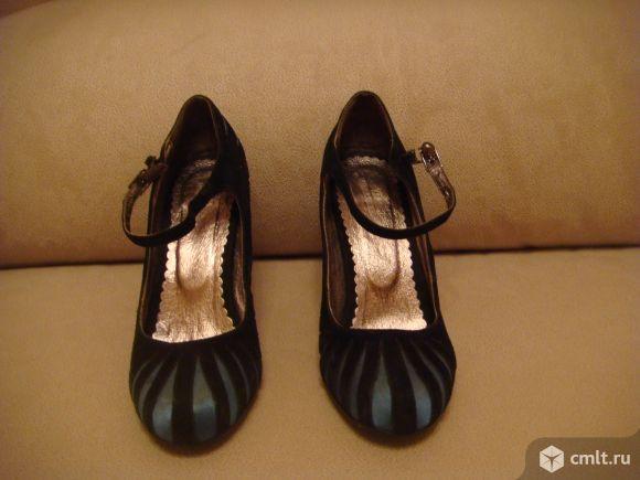 Туфли MALLANEE. Фото 1.