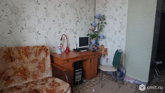 Комната 18,4 кв.м