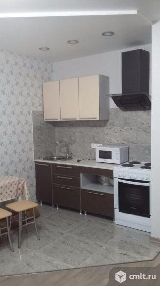 1-комнатная квартира-студия 26,5 кв.м