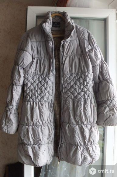 Куртка детская для девочки. Фото 1.