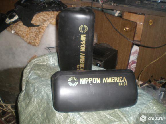 Акустическая система NIPPON