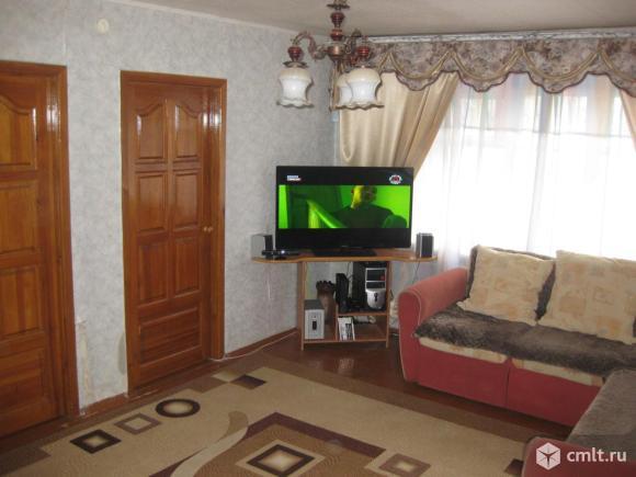 3-комнатная квартира 51 кв.м