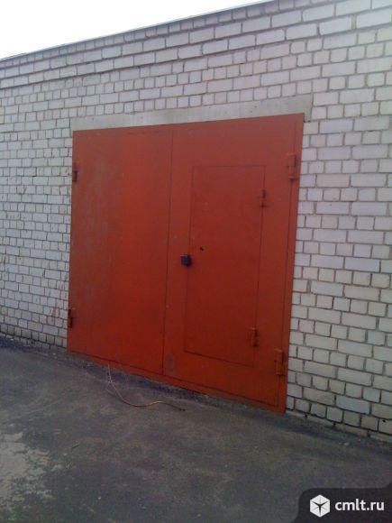 Кап.гараж в Севером В.Невского21 в рассрочку