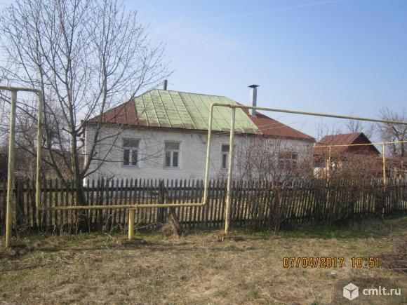 Дом 63 кв.м