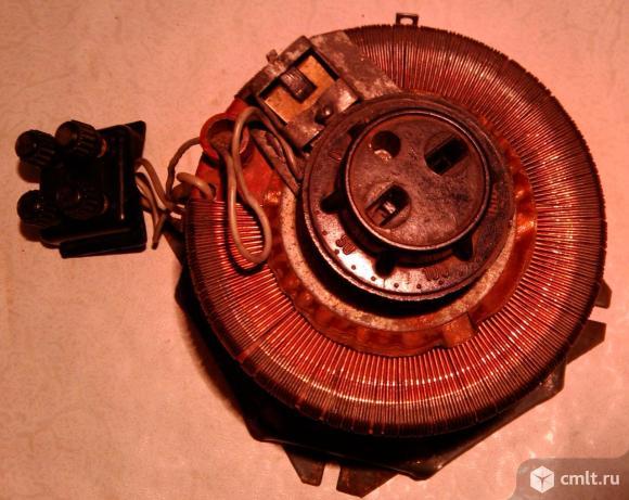 ЛАТР 4А трансформатор (220/0-250 Вольт)