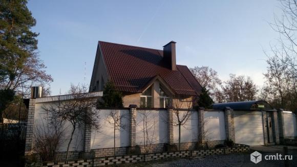 Дом 191 кв.м