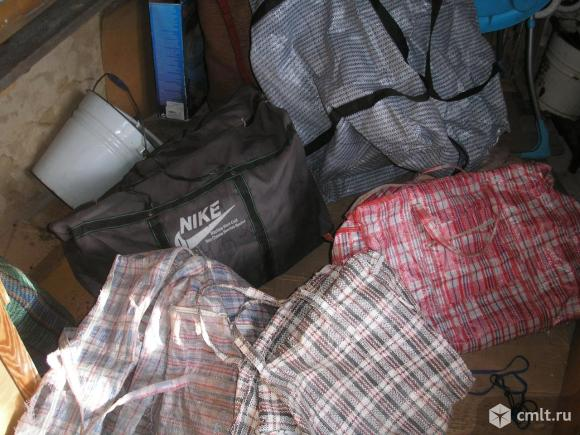 Очень большие сумки