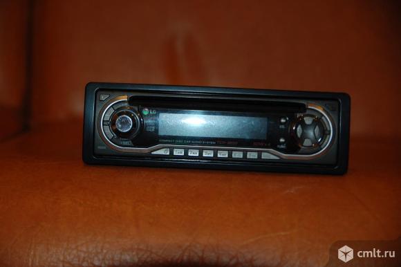 Автомагнитола LG mp3