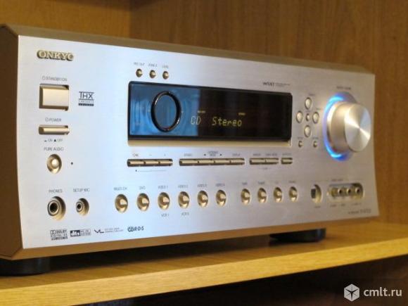 AV ресивер Onkyo TX-SR702E
