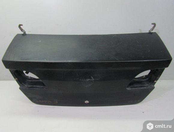 Крышка багажника HAIMA 3 10- б/у HA0052610M1 4.5*. Фото 1.