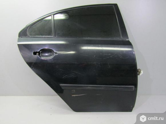 Дверь задняя правая HAIMA 3 10- б/у HA0072010M1 HA0072510M1 4*. Фото 1.