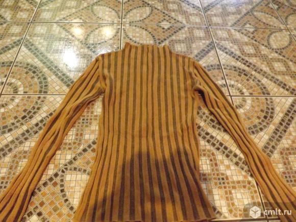 Трикотажные свитера. Фото 7.