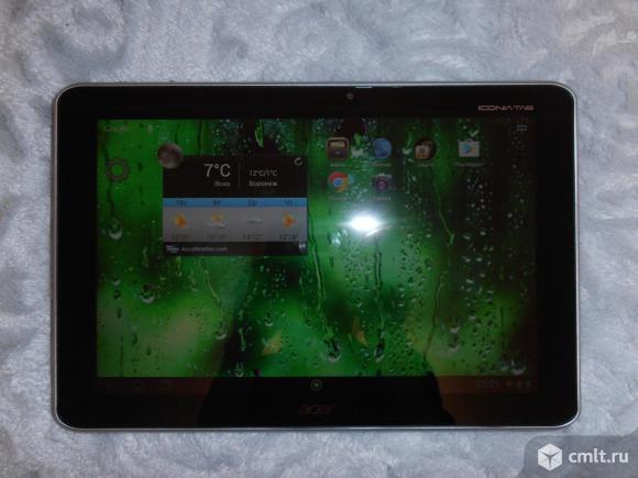 Планшет Acer Iconia Tab A701 64Gb 3G