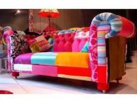 Перетяжка, обивка и ремонт мягкой мебели. Диваны простые, угловые, евро, кресла, стулья, кух. уголки и др. Замена наполнителя. Большой выбор тканей.