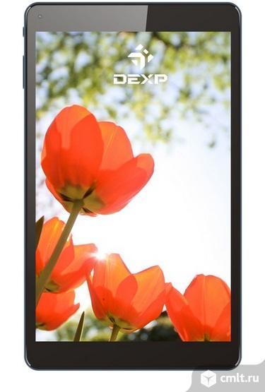 """Как новый 10"""" планшет DEXP Ursus NS210 3G GPS"""
