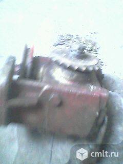 Продам редуктор от газонокосилки вперед назад переключатель