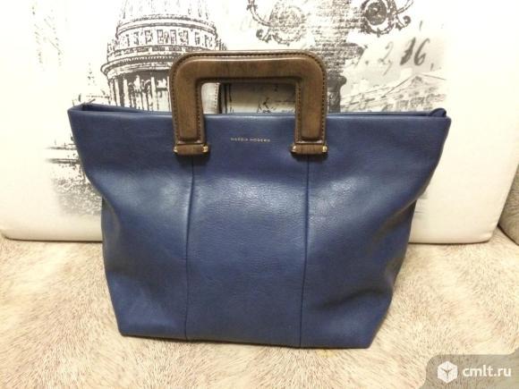 Продаю сумку фирмы итальянской фирмы Mariza Modern