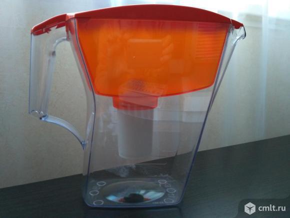 Графин для фильтрации воды