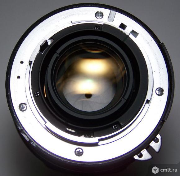 Vivitar VMC 70-210/2.8 Macro под Nikon. Фото 7.
