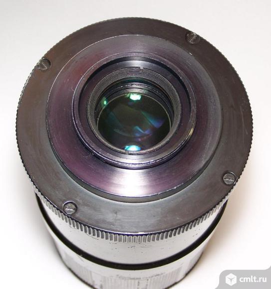 Объектив ЗМ-5СА МС (МТО-500) 500/8, М42. Фото 4.
