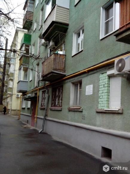 2-комнатная квартира 48,7 кв.м в Центральном районе