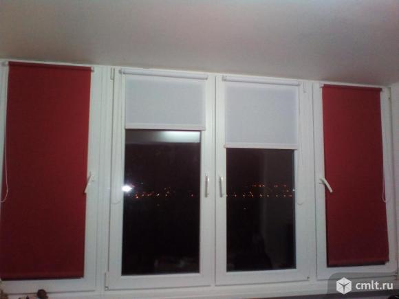 Окно, лоджия